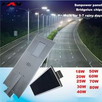 High Power IP65 Factory Price Solar