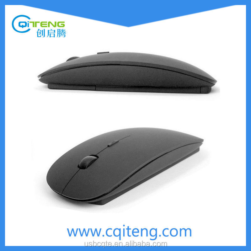 2.4G Wireless Mouse With Nano Receiver Wireless Mice for PC