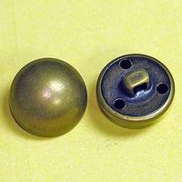 sewing buttons,metal brass material button fashion button