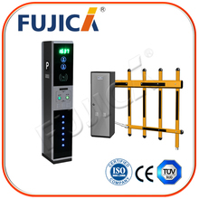 RFID Parking Management system With Parking Guildance System