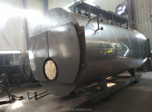 2014 hot sale china oil/gas fired 4T steam boiler