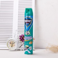 household aerosol insecticide flies killer spray for flying insects