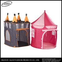 Popular fashion durable comfortable hot sale kids tent play house,kids party tent,kids tent