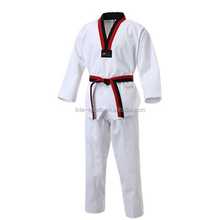 High quality Custom taekwondo poomsae uniform