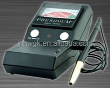 The PRESIDIUM gem tester/drill thermal conductivity meter