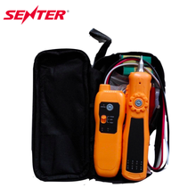 ST206 Telephone Cable Tester Wire Tracker RJ45 RJ11 Finder/RJ45 Cable tester