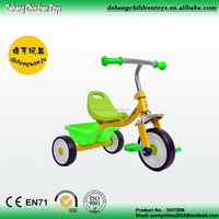 kids tricycle/children tricycle2016 new disign high quality baby tricycle cheap kids tricycle