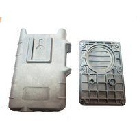 Die Casting Parts Made of Aluminum and Zinc Alloy for Gears, Assorted Applications,