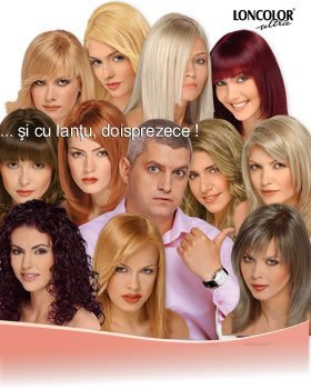 Loncolor Ultra Permanent Hair Color Cream