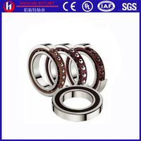ultra precision bearings/angular contact ball bearings 7234ACM/ low price high quality