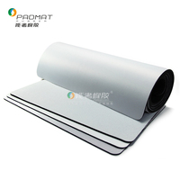 Sublimation Blank Rubber Mouse Pads Rolls