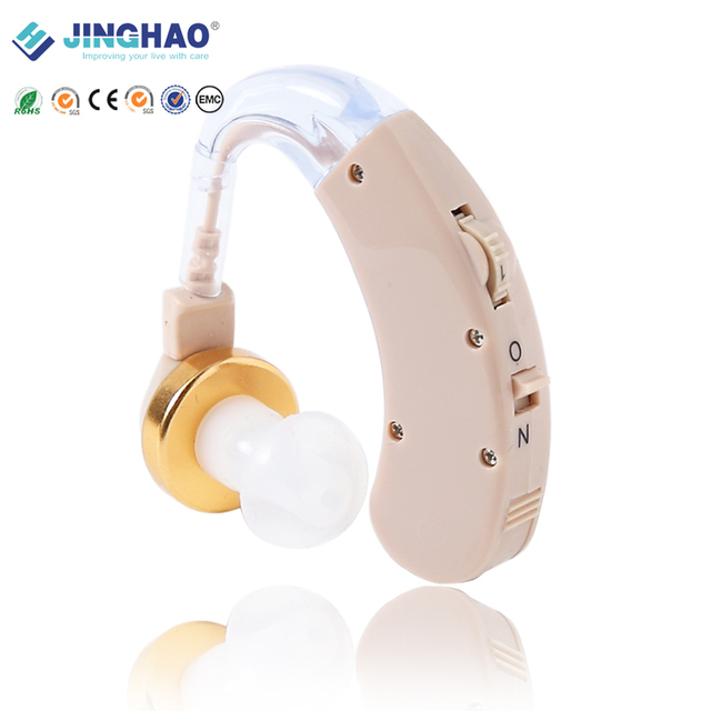 China new best mini bte hearing aids cyber sonic hearing aid sound amplifier