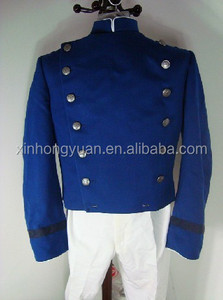 hot selling custom air school uniforms band uniforms good quality wholesale