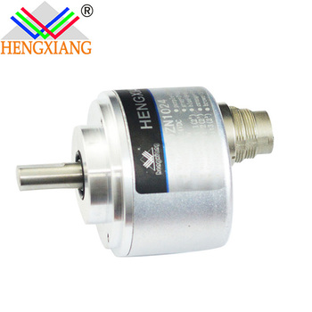 cheapest encoder 58mm 400ppr rotary singer sewing machine motor