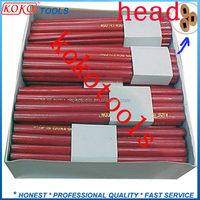 1 Gross PEN per inner box 180mm MANSONRY carpenters pencil