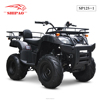 SP125-1 Famous Brand Shipao 125cc Cheap Zongshen engine ATV For Sale