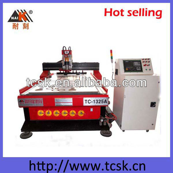 (TC-1325A) ATC Modular CNC Machining Center