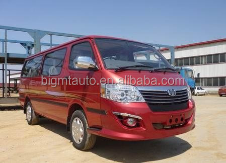 15 Seats 6480 Mini Van Sale