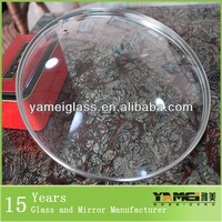 G-Type Tempered Glass pot lid