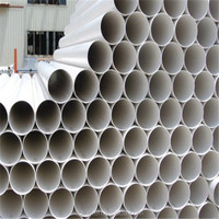 plastic pvc/pvc raw material pvc pipe and fittings