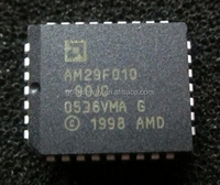 AM29F010B-90JC PLCC32 ic,recordable sound module for toys,diode 1M FALSHA Flash