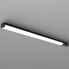 IP65 waterproof SMD2835 surface mounted 36w modern linear light fixtures