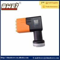 universal digital high quality ku band octo LNBF