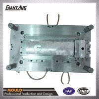 China mould factory design custom molding