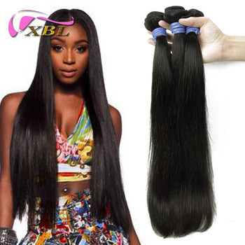 New Brazilian Silky Straight Human Hair For Suppliers Bulk Human Hair Guangzhou