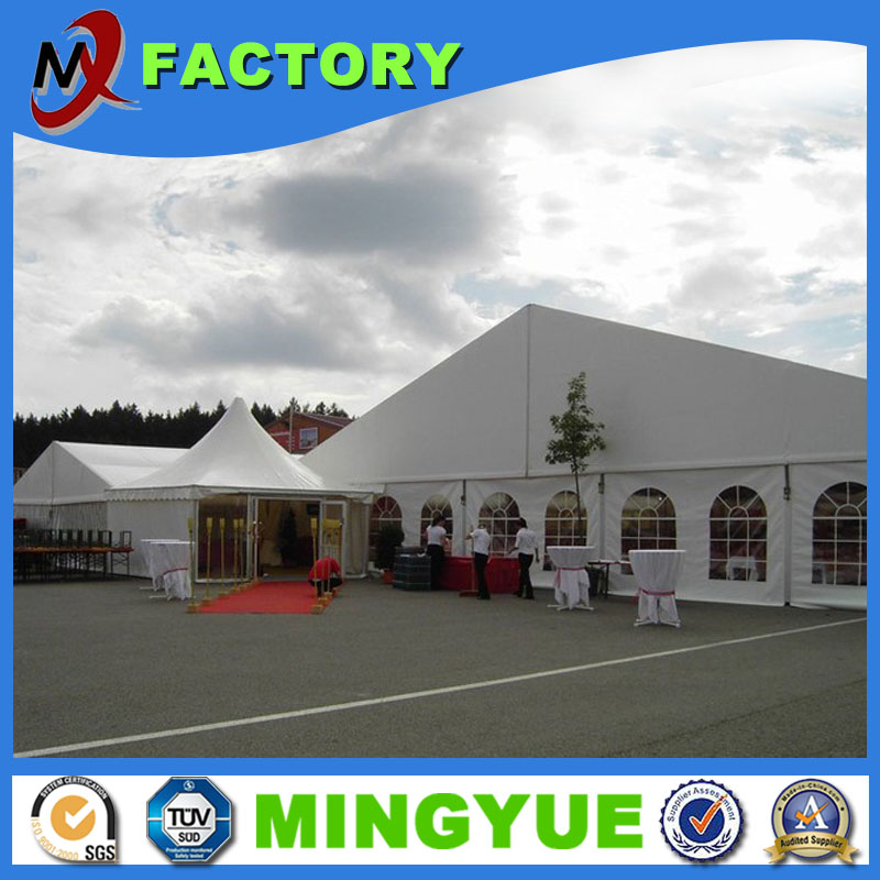 Promotional Custom German New Style Big Bedouin Popular stretch tent, Marquee Tent