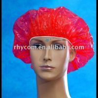 Quality Disposable PE Shower Cap
