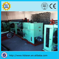 Double twisted hexagonal wire fence machine /chicken mesh weaving machine