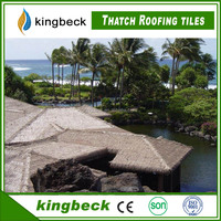 Used for more than 20 years flat thatch red roof tile thatch roofing tiles