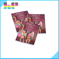 Wholesale Printing Service Cheap Adult Magazine Printing