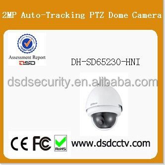 Dahua Auto-tracking Ptz Dome Camera Sd65230-hni