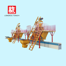 Good Quality Gypsum Board Laminating Machine/Gypsum Board Production Line