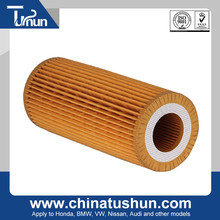 China factory Japanese car oil filter
