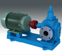 oil pump manufacturers Stainless Steel electric oil transfer gear pumps