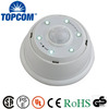 Bright 6 LED Indoor / Outdoor Battery Powered Motion Sensor Light