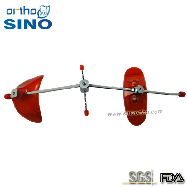 China manufacturer SINO ORTHOP dental headgear
