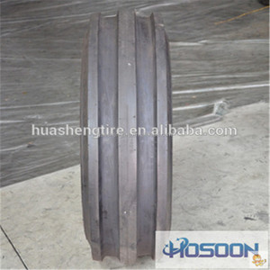 top quality agricultural tire used for tractor front wheel