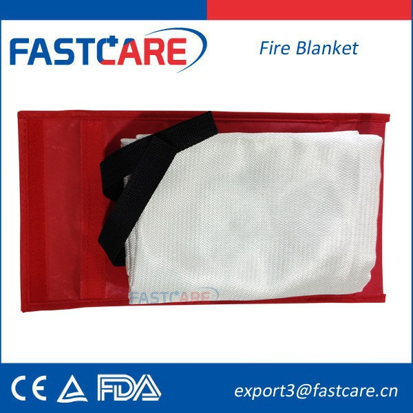 New Product Fire blanket use For Firefighting
