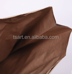 25kg Multiwall 3 Layer Kraft Paper Bag