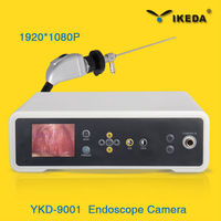 Laparoscopy equipment/borescope endoscope