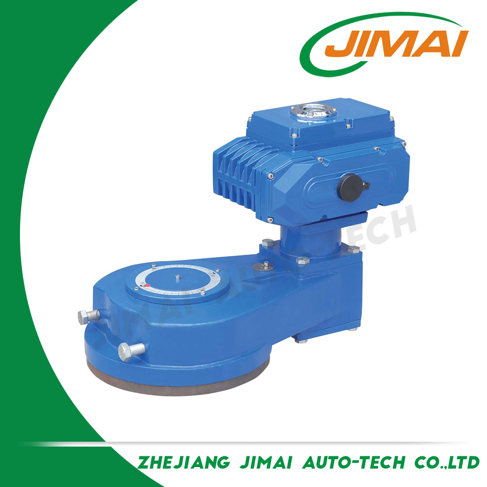 Professional mould design factory directly wenzhou zhengte 3 way npt ball valve electric actuator