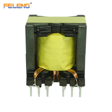 ferrite core pq3535 tranformer smps micro high frequency transformer