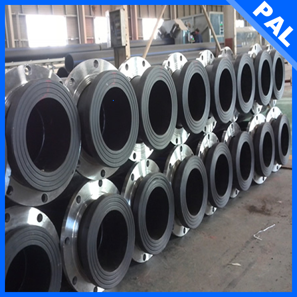 Dia 450mm Electric insulation polybutylene pipe with big discount