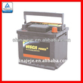 Producing Super Quality Lead Acid Heavy Duty Truck Battery - MF53646 12V36AH