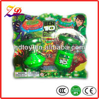 ben 10 led taxi top advertising for kids