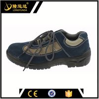 alibaba China supplier pu hammer safety shoes